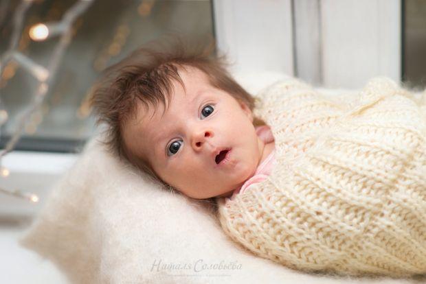 Батьки часто хвилюються, що у їх дитини проблеми із зором, однак, у немовлят часто трапляється явище, що схоже до косоокості, та до року все внормовує
