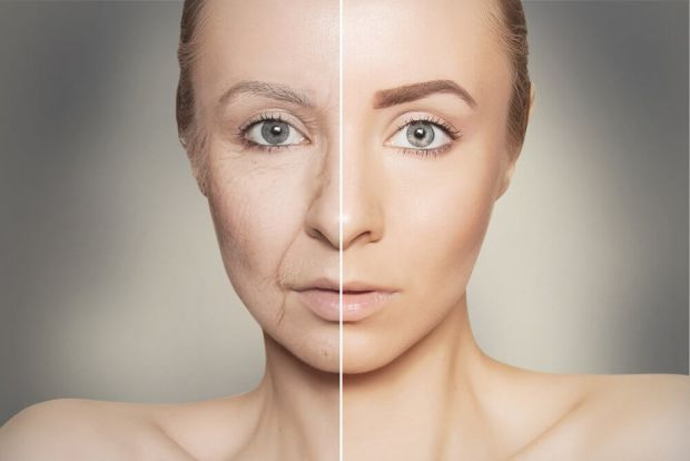 Шкідливі звички, які призводять до швидшого біологічного старіння.
