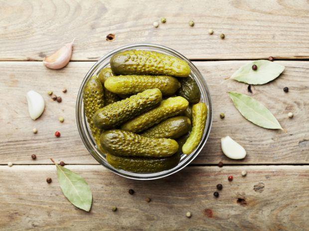 Вчені розповіли, що мариновані огірки допомагають перемогти стресовий стан.