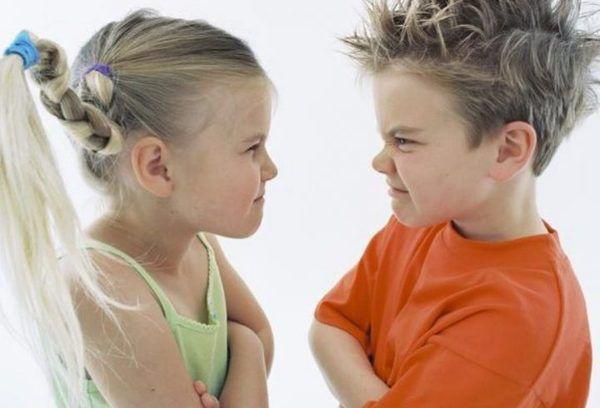 Психологи зазначають, що сучасні діти більш нестабільно реагують на