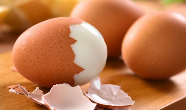 Як легко почистити варені яйця - читайте далі.
