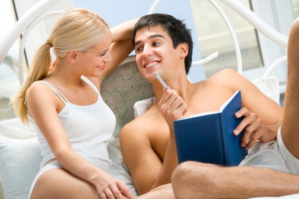 як можна народити дитину від парня секс
