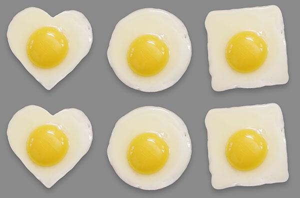 Розвінчуємо популярні міфи про те, що яйця шкодять організму! Повідомляє сайт Наша мама.