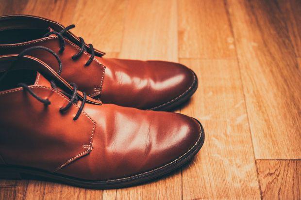 Догляд за зимовим взуттям.