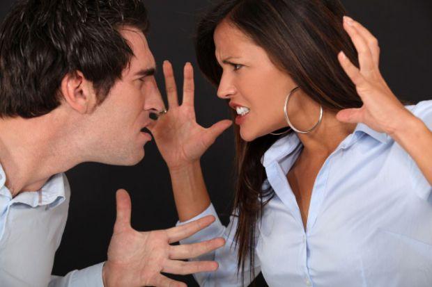 Будь-яка конфліктна ситуація - це вина обох партнерів, причому, рівною мірою.