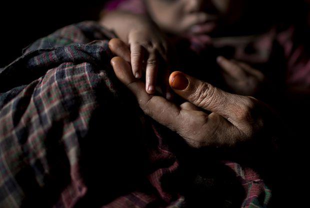 Незвичайна вагітність жінки сталася у Бангладеш, повідомляє