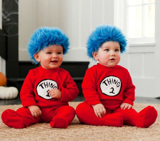 Одягніть своїх синів та дочок у цікавий та оригінальний одяг.