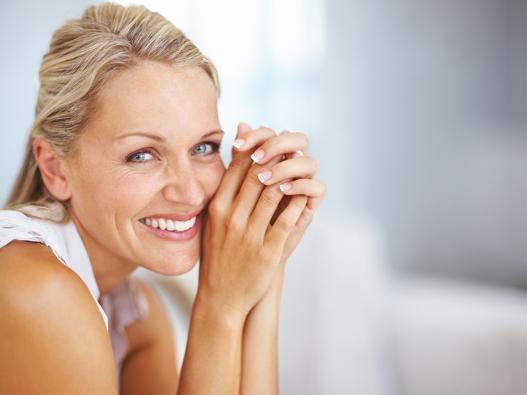 Багато жінок після 40 років, на жаль, перестають слідкувати за своїм здоров'ям. І це даремно! Тому що в цьому віці правильний спосіб життя і здорове х