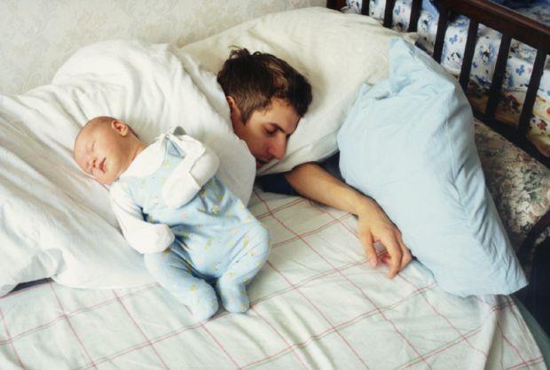 У світі є дві вічні проблеми: проблема батьків і дітей і проблема батьків без дітей.