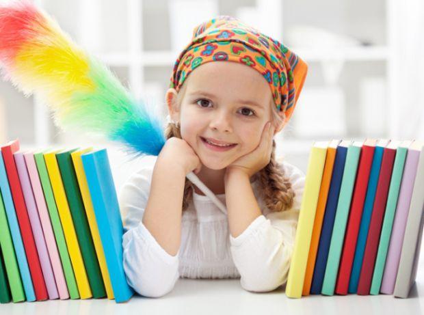 Як привчити дитину допомагати по дому - поради фахівців.