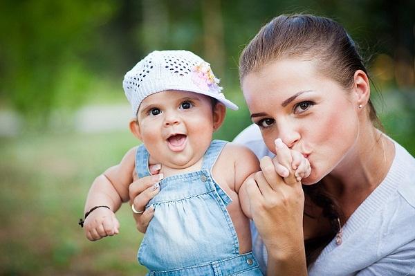 Як правильно виховувати дитину?