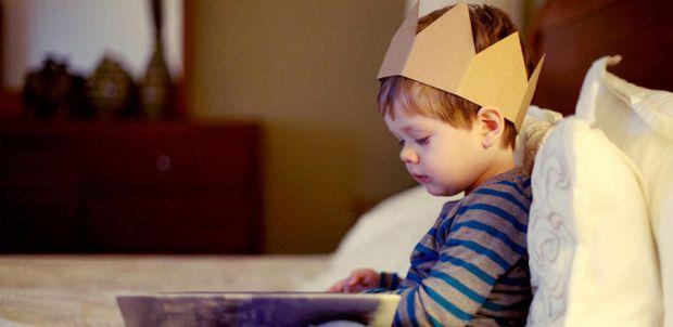 Ігри та вправи, які допоможуть розвинути дитині пам'ять.