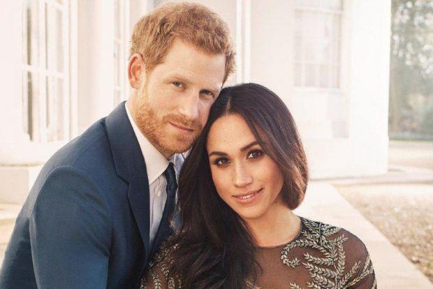 Вам цікаво, який торт буде на весіллі у принца Гаррі та Меган Маркл - тоді читайте далі.