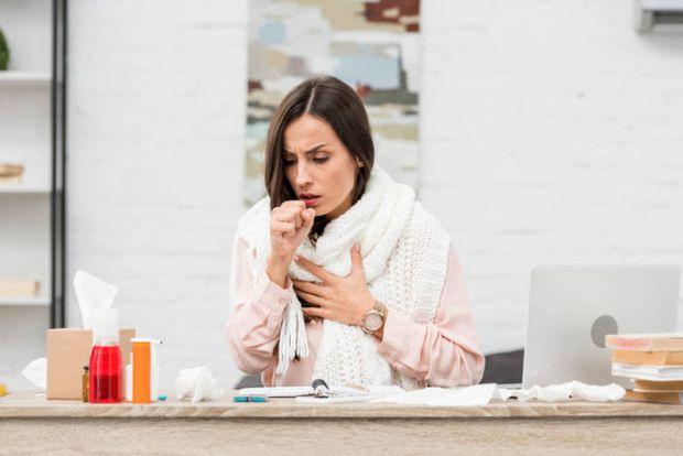 Під час пандемії коронавірусу особливо не хочеться пускати кашель на самоплив, щоб не отримати в результаті ускладнення.Сам по собі кашель - корисний