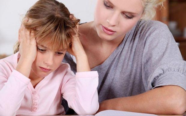 1. Причиною може бути той факт, що дитина просто не навчена вчитися: не може правильно розподіляти час і зосереджуватися, позначати пріоритети. Пробле