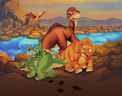 Вас чекають нові незабутні пригоди разом з доісторичними друзями-динозавриками.