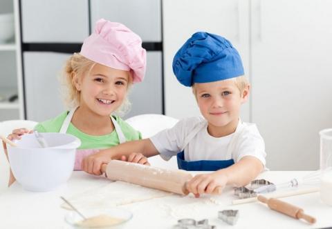 Дуже важливо, щоби дитина мала хорошу пам'ять і здатність до саморозвитку. Для того, щоби малюк був всебічно розвинутою дитиною, радимо в раціон вводи