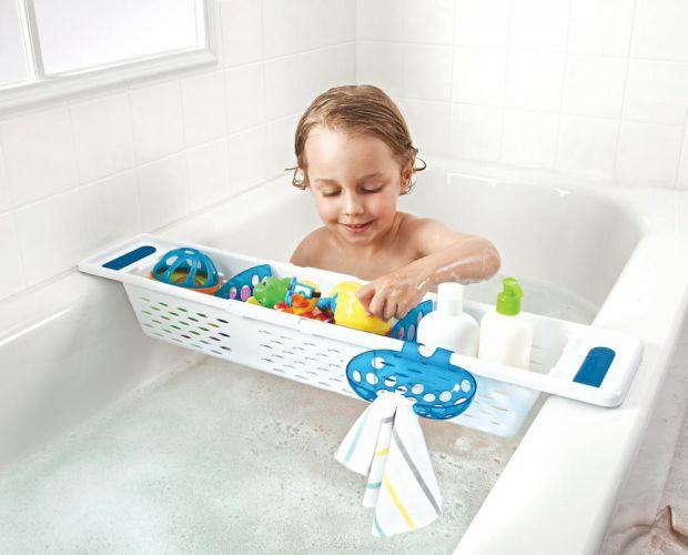 Іграшки для ванни - це не тільки засіб, щоб розважити дитину, а й відмінний інструмент для його розвитку. Іграшки допомагають «вилікувати» страх до во