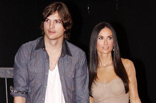У 2011 році розлучилась зіркова парочка - Демі Мур і Ештон Катчер. Але тоді про розлучення, вони не дуже хотіли розмовляти. Зараз Ештон у шлюбі з іншо