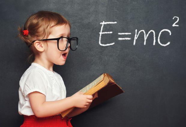 Чи можливо розпізнати задатки генія змалку?