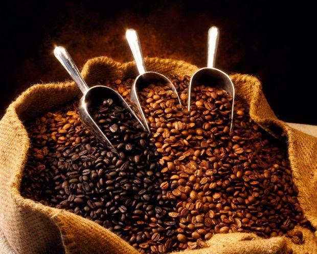 Кава - це єдиний в природі продукт, в якому міститься понад 120 корисних для нашого здоров'я речовин, вітамінів, мінералів і цінних мікроелементів.