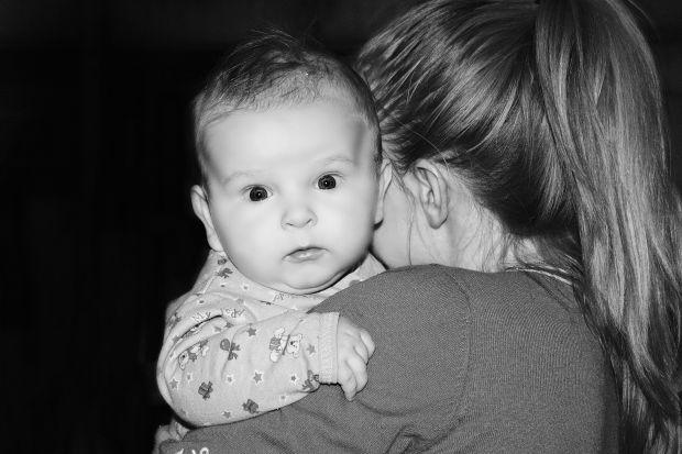 Чи можуть діти вплинути на стосунки між мамою і татом