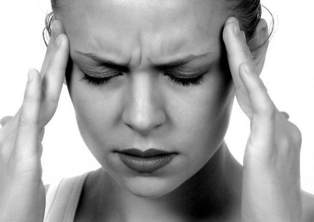 Чови з'являється головний біль - читайте далі.