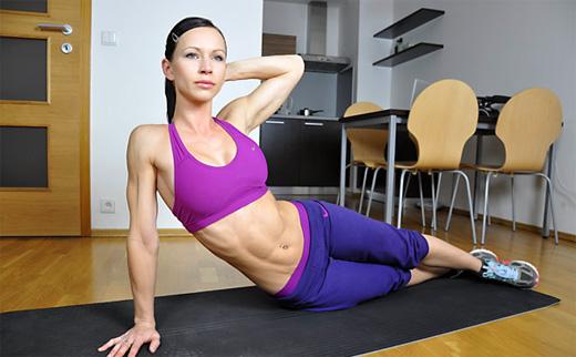 Відомий тренер розповість, як прийти в форму після родів і залишатися в формі надовго.