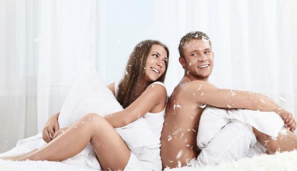 Сексологи з Британії дійшли висновку, що сучасні жінки вимагають від чоловіків надто багато.