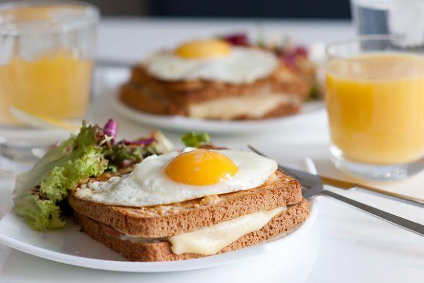 За даними проведено експерименту виявилося, що успіх будь-якої дієти цілком залежить від сніданку.