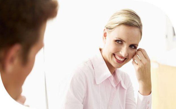 Жіночність і ніжність приваблюють і захоплюють чоловіків. Гнучкий стан, плавні рухи і таємнича усмішка чинять на них неймовірну дію - кажуть медики.Во