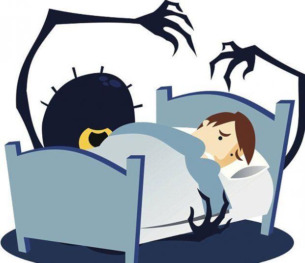 Немає точної відповіді на питання, чому нам сняться страшні сни. Але є кілька факторів, які можуть вплинути на характер сновидінь.