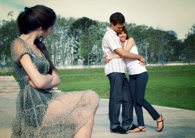 Ревнощі до колишніх партнерів коханої людини - одна з найпопулярніших проблем в парах. Часом привід для ревнощів даємо ми самі, в тій чи іншій ситуаці