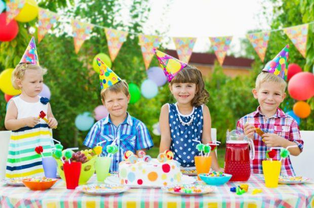 Поради, як влаштувати незабутнє свято для дитини