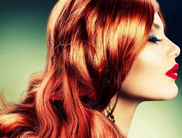 Перукарі вважають, що рижий ніколи не вийде з моди, головне - знайти свій відтінок.
