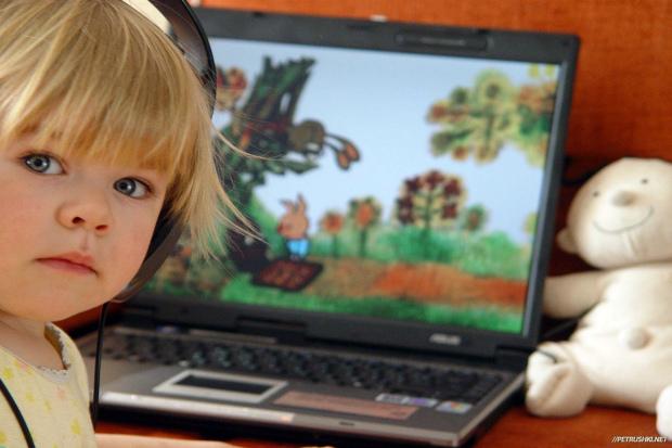 Ми зібрали для вас добірку кращих Youtube-каналів для дітей англійською мовою.