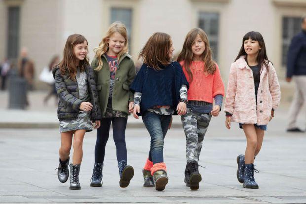 b40bf520444fbf Одяг для дівчаток підлітків: правила вибору | Наша мама | Все для ...