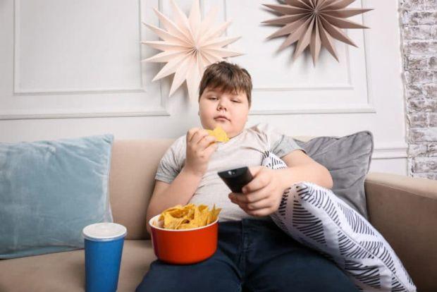 Ожиріння у дитини: як його вилікувати