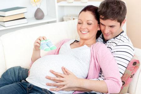 Сварки з чоловіком знімають стрес під час вагітності - до такого висновку нещодавно дійшли дослідники з Пенсільванського університету. Вони з'ясували,