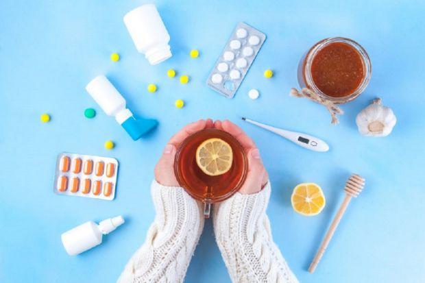 Зіштовхуватись щодня із десятками вірусів - це звична справа для нашого імунітету, та набагато більш важливо те, як він з ними