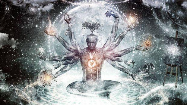 В організмі людини відбувається безліч різних процесів, тому людина здатна на багато чого.