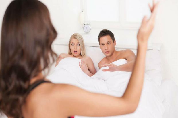 Сексологи розповіли про головні причини чоловічої зради! Повідомляє сайт Наша мама.
