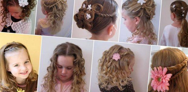 Хочете, щоб ваша дитина була причесана та стильно виглядала, тоді дивіться відео, як зробити надзвичайно красиві зачіски для доньки.