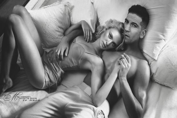 Які чоловічі якості доводять жінок до оргазму