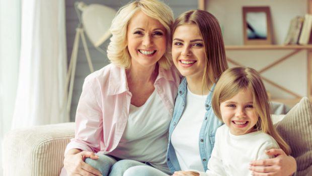 Генетика відіграє величезну роль в справі формування здоров'я, тому недуги мами досить часто передаються у спадок і її дітям.