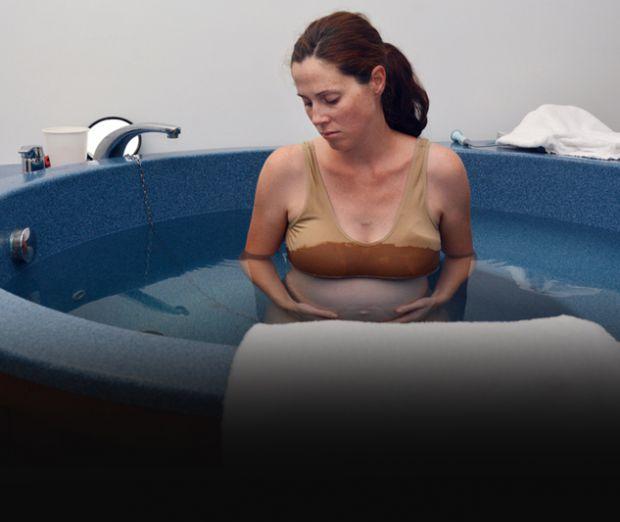 Ізраїльські медики розповіли, що жінки, які народжують вдома, практично в три рази частіше стикаються з ускладненнями.