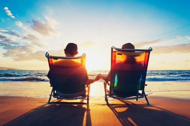 Техаські вчені розповіли про користь відпустки для здоров'я.