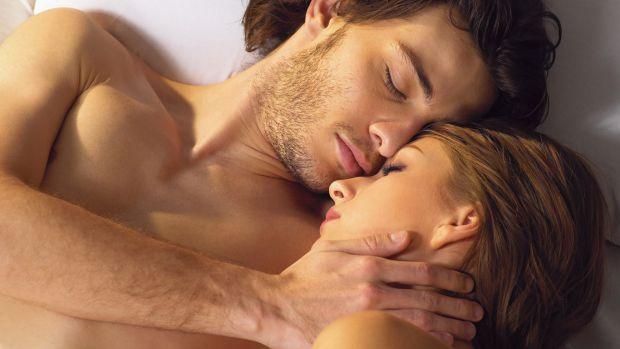 Пропонуємо вашій увазі топ-5 цікавих фактів про сексуальні стосунки.