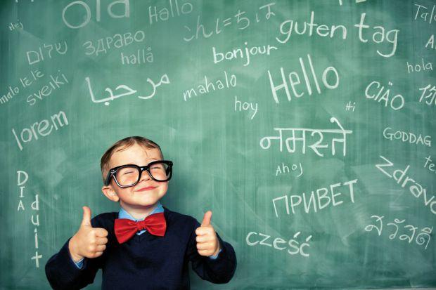 В XXI веке очень сложно без иностранного языка, поэтому не медлите, а изучайте и приучайте своих детей к различным языкам мира, ведь это полезно и раз