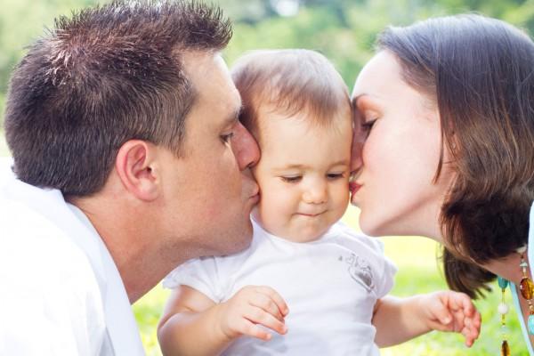Як потрібно діяти, щоб ваш малюк підростав впевненим і щасливим?
